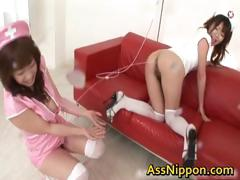 arisa-aoyama-saki-asaoka-naughty-model-part2