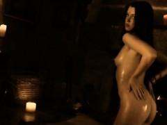 exotic-ritual-sensual-babe