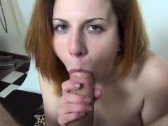 german-redhead-in-pov-casting