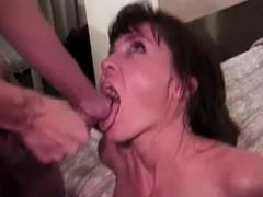 Nasty Vintage Pornstar Wow