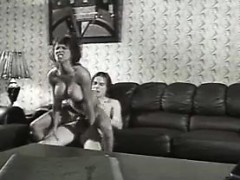 Nasty Mother Gets A Young And Hard Cock