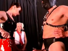 two-dominatrixes-provide-pain-and-pleasure-to-young-couple