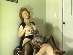 mature-redhead-sucking-cock-classic