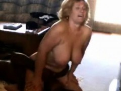 Cuckold Wife Sits On A Black Guy's Face