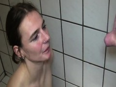 Extreme Fist Fucked Piss Drinking Teen