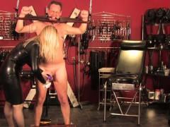 mistress-dominates-pathetic-sub-with-whip