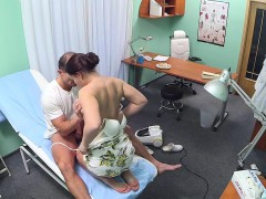 real-spycam-sex-from-european-hospital-office