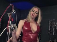 femdom-mistress-using-cock-pump-on-subject
