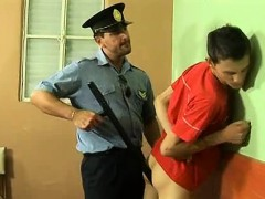 handcuffed-twink-gets-fucked-anally-by-a-mature-cop