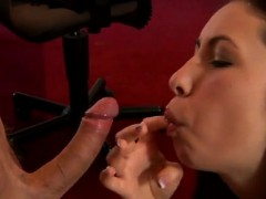 Girl Old Man And Teen Fuck Anna Has A Cleaning Job At A Loca