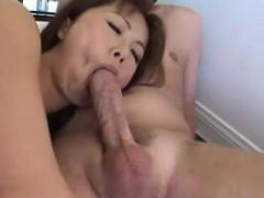 Fujiko Ass Got Nailed