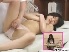 topless-busty-japanese-teen-schoolgirl-pussy-massage