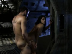 Cassandra Cruz - Lust In Space