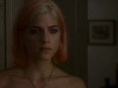 Selma Blair And Aleksa Palladino - Storytelling