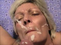 blonde-cougar-loves-taking-facial-cumshots