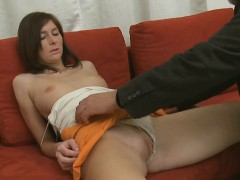 old-crock-enjoys-fucking-young-moist-girl-doggy-style