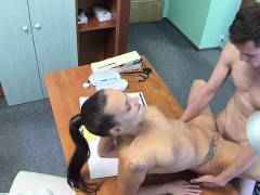 nurse-fucks-stud-while-doctor-is-out