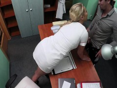 hot-blonde-nurse-fucking-patient-in-office