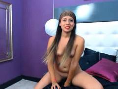 webcam-girl-stripping-in-motorcycle-helmet