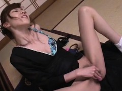 Nasty Porn Adventure With Horny Kanon Hanai