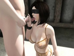 Wife Prisoner Gohoushi Sex Vol.1 – Amazing 3d Hentai Adult