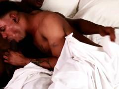 Black Stud Tyson Tyler Assfucking Dayon