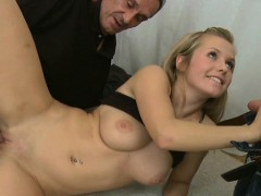 young-babe-rides-cock-of-an-old-lad-and-then-licks-it
