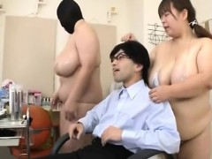 Bbw Office Ladies Big Powerful Women
