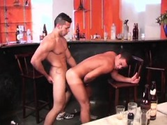 Hung Latinos Diego And Ramon Fuck