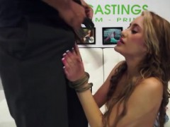 Teen Pornography Casting Goes Wrong