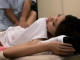 Mother And Daughter Get Massages Together