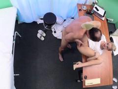 blonde nurse penetrated nervous doctor – سكس اجنبي الممرضة والمريض نيك ساخن