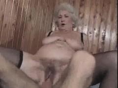 granny is still horny! – سكس نيك فتاة اجنبية جميلة
