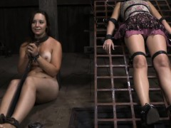 darling-wants-cold-blooded-torment-for-her-constricted-cunt