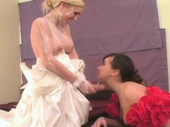 slutty-kittens-drill-the-biggest-strap-ons-and-spray-cum-eve