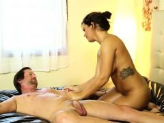 inked-masseuse-sucking