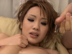 dirty-hotty-in-lingerie-loves-eating-cum-from-two-dicks