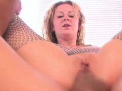 Kinky Gangbang Featuring A Busty Whore