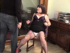 smoking-a-cig-then-chained-and-make-up-removed-bbw-crying