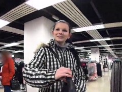 breathtaking-czech-cutie-was-tempted-in-the-mall-and-nailed