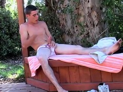 mark-strips-in-the-woods-and-jacks-off-in-his-white-undies