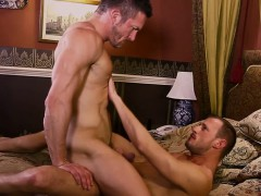 suited gay gents analfucking until cum – Gay Porn Video