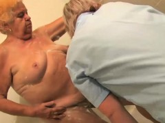 old-fat-bbw-granny-stripped-in-bathroom