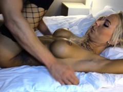 My Dirty Hobby – AnniAngel Hotelzimmer Besuch