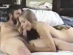 young blonde with older dude (1 of 4)