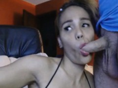 sexy-shemale-gets-a-manly-blowjob
