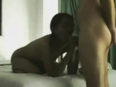 Young Thai Hooker Serves Big White Cock – FreeFetishTVcom