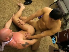 buff-dude-gets-his-ass-impaled-on-cock-by-his-horny-coworker
