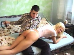 blonde-with-a-nice-ass-gets-spanked-because-she-s-been-a-bad-girl