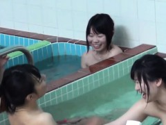 Japanese Slut Watersports